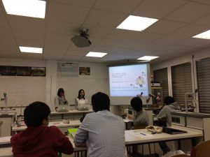 教育改革とKLASのアクティブ・ラーニング